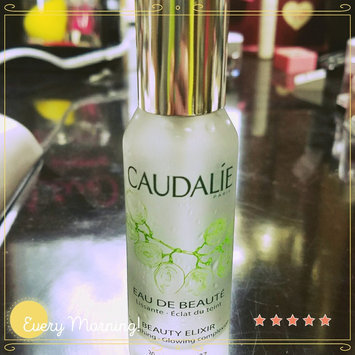 Caudalie Beauty Elixir Ornament uploaded by Krystle A.