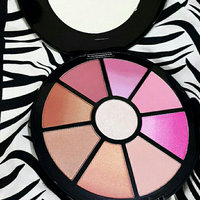 SEPHORA COLLECTION Ombre Obsession Face Palette uploaded by Adia K.