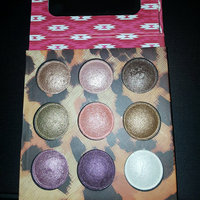 BH Cosmetics Wild Child Baked Eyeshadow Palette uploaded by Tammy W.