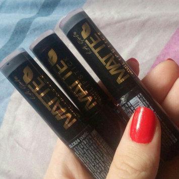 L.A. Girl Matte Flat Velvet Lipstick uploaded by Genesis P.