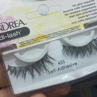 Andrea Redi-lash Self-Adhesive Lashes 45S uploaded by Genesis P.