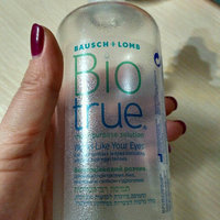 Bausch + Lomb Biotrue Multi-Purpose Contact Solution uploaded by Dasha I.