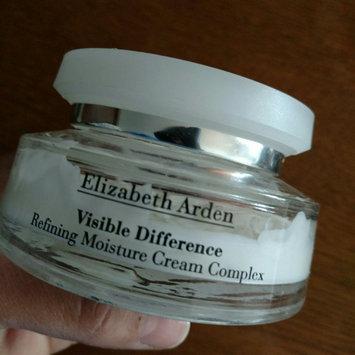 Elizabeth Arden Visible Difference Refining Moisture Cream Complex uploaded by melanie s.