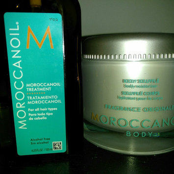 Moroccanoil Treatment uploaded by Brittany C.