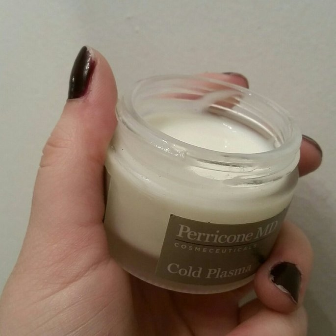 Perricone MD Cold Plasma Face 1 oz uploaded by Kaylee W.