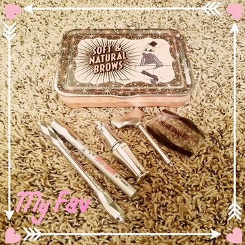 Benefit Soft and Natural Brows Kit uploaded by Maria D.