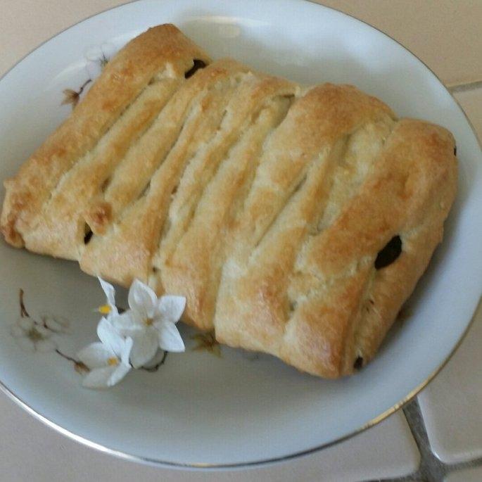 Ghirardelli Premium Baking Bar Semi-Sweet Chocolate uploaded by Kyra R.