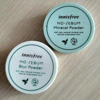 Innisfree No Sebum Mineral Powder 5g uploaded by Dasha I.