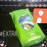 Affresh Washing Machine Cleaning Wipes - 24 Count uploaded by concetta b.