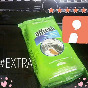 Photo of Affresh Washing Machine Cleaning Wipes - 24 Count uploaded by concetta b.