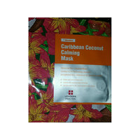 Leaders 7 Wonders Caribbean Coconut Calming Sheet Mask uploaded by Marcia G.