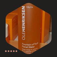 Ole Henriksen Truth Facial Water uploaded by Kathrynn L.