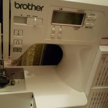 Brother Sewing Brother Project Runway CS-8800 Limited Edition Computerized Sewing Machine uploaded by Jacqueline A.