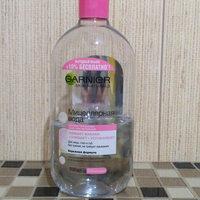L'Oreal Garnier Skin Micellar Cleansing Water 400 ml by HealthMarket uploaded by Irina R.