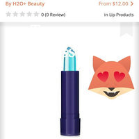H20+ Beauty Oasis Lip Gel - Clear as Day, Multicolor uploaded by ana paula p.