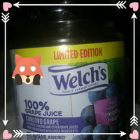 Welch's® 100% Grape Juice uploaded by Keiondra J.