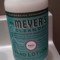 Mrs. Meyer's Clean Day Hand Lotion, Baby Blossom, 12.25-Ounce Bottles (Case of 6) uploaded by Chelsea E.
