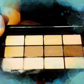 Photo of Lorac PRO Conceal/Contour Palette and Brush uploaded by Ashley W.