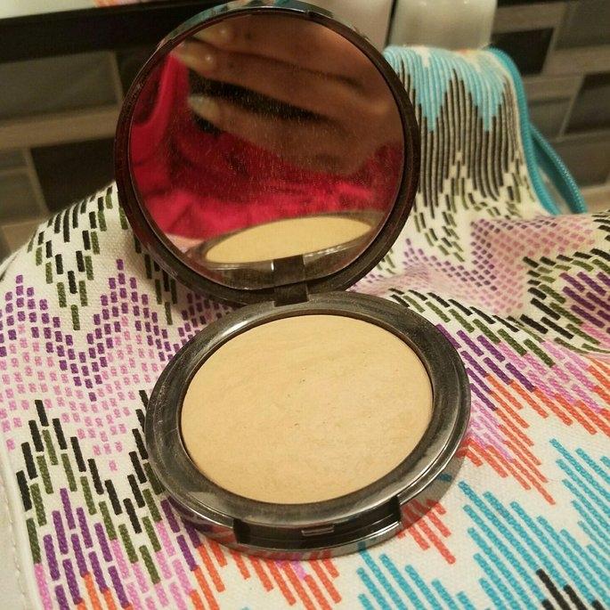 LORAC POREfection Baked Perfecting Powder uploaded by Kayzia W.