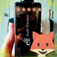 2 Pack e.l.f. Cosmetics Tools 85009 Studio Brush Shampoo uploaded by Mariangel C.