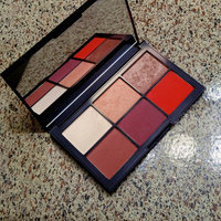 NARS NARSISSIST UNFILTERED CHEEK PALETTE Unflitered I uploaded by Monica R.