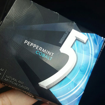 5 Gum uploaded by Gana Dinero Ya C.