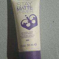 Rimmel Stay Matte Primer uploaded by CLARIBEL L.