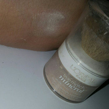 Photo of L'Oréal Paris True Match™ Mineral Foundation uploaded by BrieAnne B.