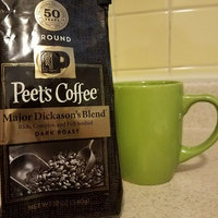 Peet's Coffee Major Dickason's Blend Ground Fresh Roasted Coffee uploaded by Amber L.