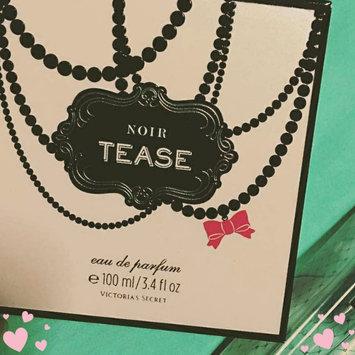 Victoria's Secret Noir Tease Eau De Parfum uploaded by Jennifer S.