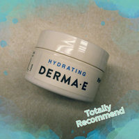 derma e Hydrating Night Crème with Hyaluronic Acid uploaded by Courteney H.