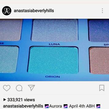 Anastasia Beverly Hills uploaded by summaya p.