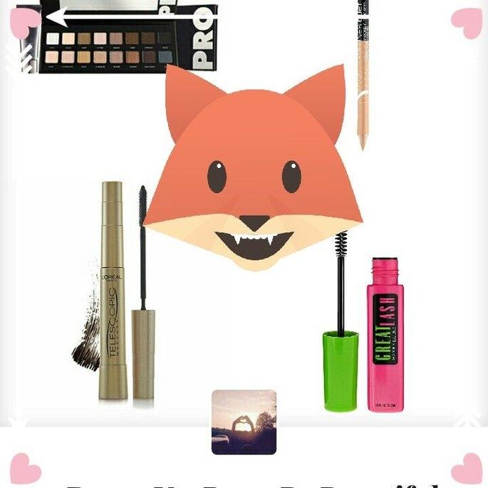NYX Cosmetics Born to Glow Liquid Illuminator uploaded by ana paula p.