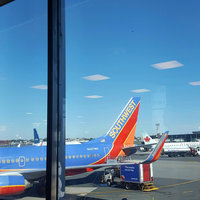 Southwest Airlines uploaded by Lilas M.
