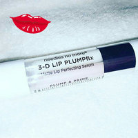 Dr. Brandt Skincare needles no more 3-D LIP PLUMPfix uploaded by Ashley D.