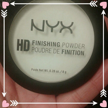 NYX Grinding Powder uploaded by Aly M.