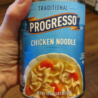 Progresso Traditional Chicken Noodle Soup uploaded by Sharon K.