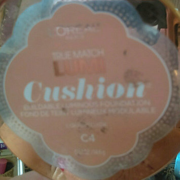 L'Oreal Paris True Match Lumi Cushion Foundation uploaded by Elizabeth S.