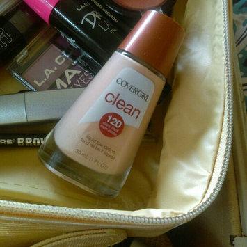 COVERGIRL Clean Normal Liquid Makeup uploaded by Elizabeth S.