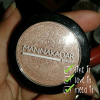 Manna Kadar Cosmetics The Dual Powder C2 Dual Powder - Matte uploaded by Rubi L.