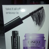 Clinique Take It All Off Mascara & Take The Day Off Cleansing Balm Gift Set uploaded by Naomi F.