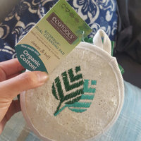 ECOTOOLS ECOPOUF® DUAL CLEANSING PAD uploaded by Elizabeth M.
