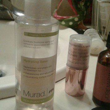 Photo of Murad Hydrating Toner uploaded by Seirria M.