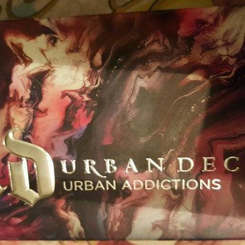 Urban Decay Eyeshadow Palette Urban Addictions uploaded by Megan G.