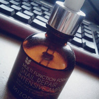 Mizon Multi Function Formula Snail Repair Intensive Ampoule uploaded by Warda M.