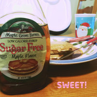 Maple Grove Farms® Sugar Free Low Calorie Maple Syrup uploaded by Kat M.