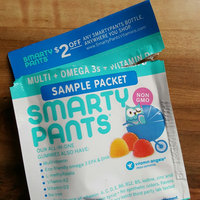 Smartypants Smarty Pants Adult Complete Delicious Gummy Vitamins - 120 Count uploaded by J B.