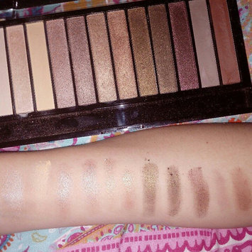 Makeup Revolution Redemption Eyeshadow Palette Iconic 3 uploaded by Andrea A.