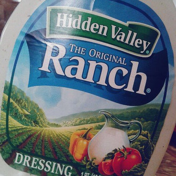 Hidden Valley® Original Ranch® Dressing uploaded by Amayrani L.