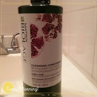 Matrix Biolage Cleansing Conditioner For Curly Hair uploaded by Brittany T.